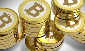 Bitcoins at risk